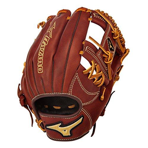 Mizuno Mvp Series Infield Glove - 1