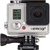GoPro cámara Camera CHDH-302HERO3 +: Cámara de viídeo Reacondicionado (Renewed)