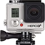 GoPro HERO3+ Black Edition 4K Adventure Camera – 12MP (Certified Refurbished) Review