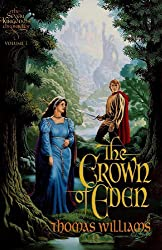 The Crown of Eden (The Seven Kingdoms Chronicles Book 1)