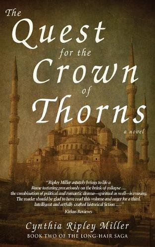 The Quest for the Crown of Thorns (Long-Hair Saga)