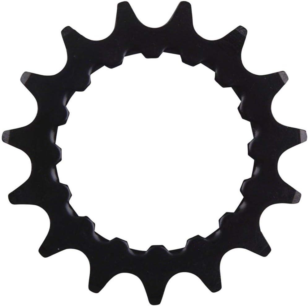 Bosch 15/Teeth Chain Ring/ /Black One Size