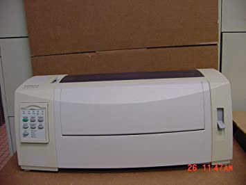 LEXMARK 2480 PRINTER TREIBER WINDOWS XP