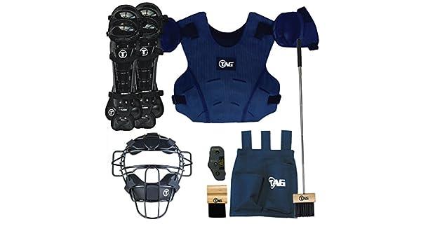 TAG Umpire Gear Kit