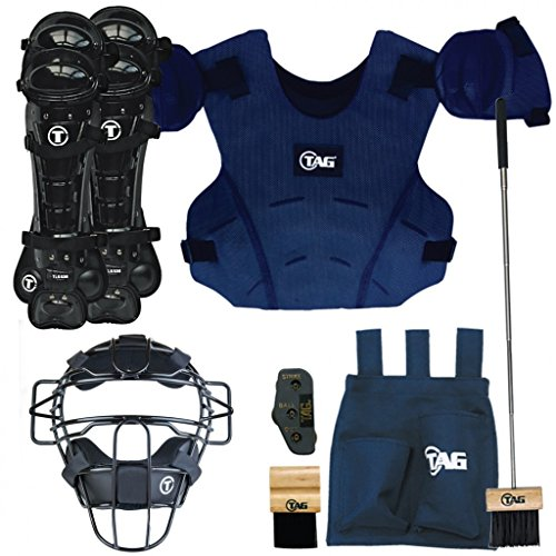 TAG Umpire Gear Kit by TAG