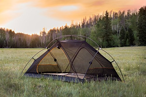 2 Person Lightweight Compact Tent For Motorcycle Camping