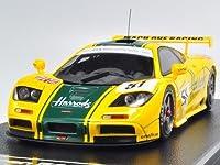 1/43 マクラーレン F1 GT-R 1995ル・マン24h A.Wallace/D.Bell/J.Bell No.51 8258の商品画像