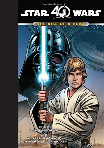 Download Star Wars The Rise of a Hero pdf