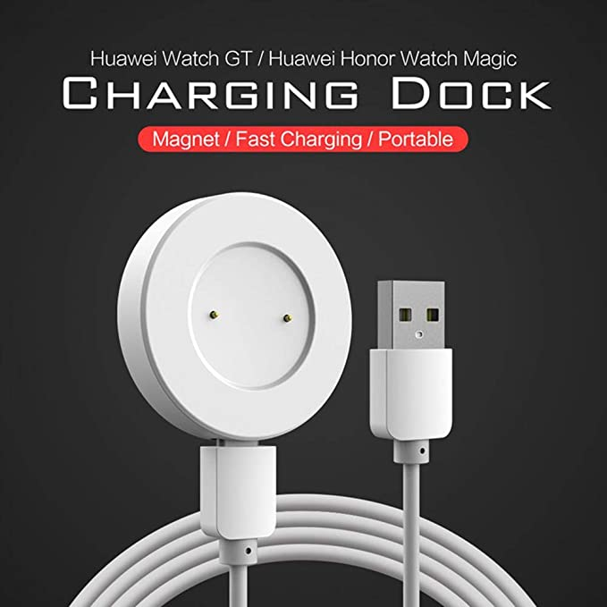 Amazon.com: Volwco Watch Charger Dock,Replacement USB ...