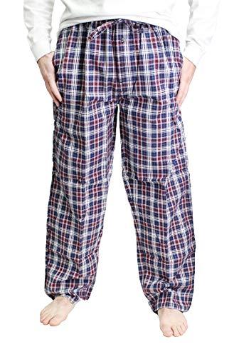 Fruit of the Loom Men's Woven Pajama Pant (Medium, ()