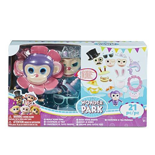 Wonder Park Build Your Own Wonder Chimp Set