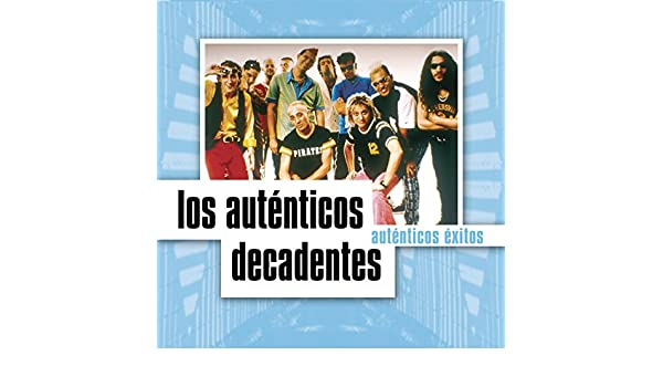 La Marca De La Gorra (Remasterized 2001) by Los Auténticos Decadentes on Amazon Music - Amazon.com
