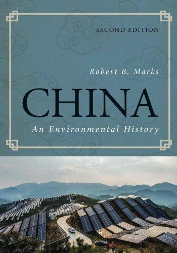 China (World Social Change)
