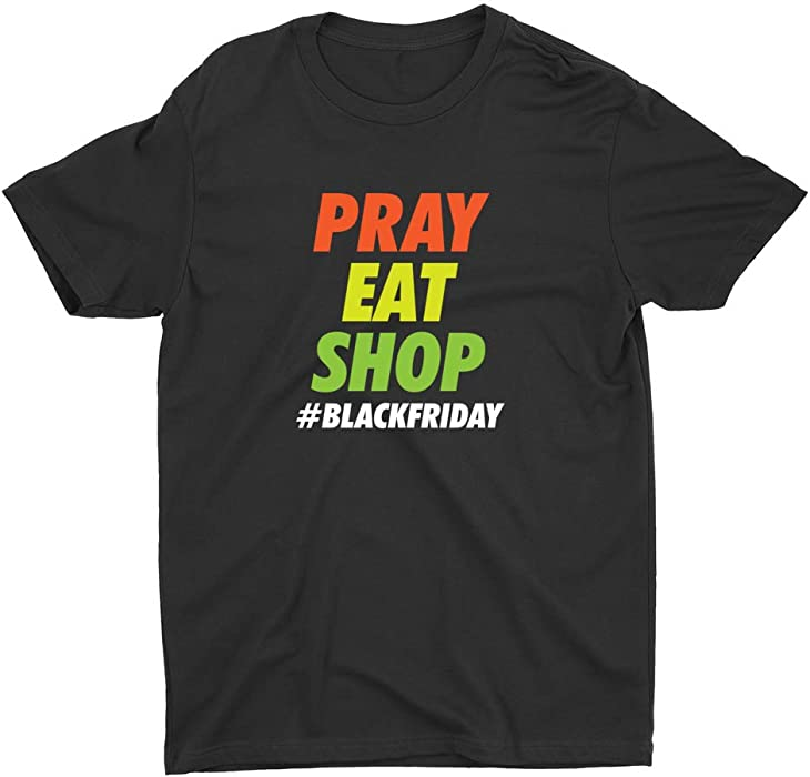 d0d448ec92d9 Pray Eat Shop  Blackfriday