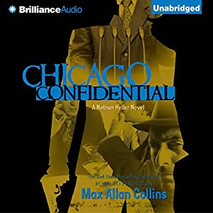 Chicago Confidential Audiobook