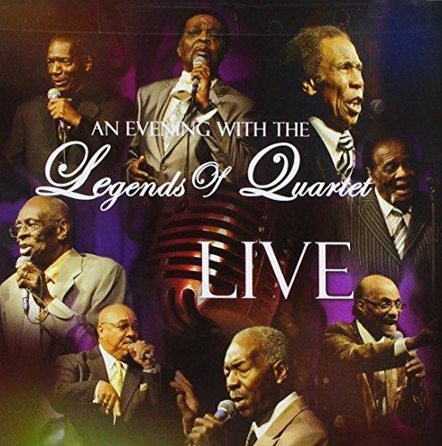 Legends Quartet (An Evening with the Legends of Quartet)