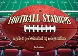 Football Stadiums, Lew Freedman, 1770852174