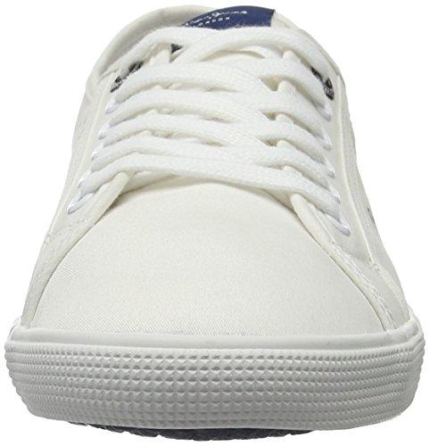 Pepe Jeans Aberman 21 - Pms30352800 Bianco