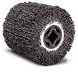 Eastwood Contour SCT Abrasive Drum 4.5 inch 40 Grit