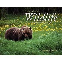 Four Seasons of Wildlife: Montana & Yellowstone
