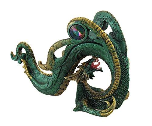 Jeweled Dragon - 3