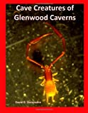 Cave Creatures of Glenwood Caverns, David Steinmann, 148021647X