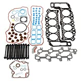 Head Gasket Bolts kit For DODGE DODGE RAM 1500 PICKUP 4.7L 287CID V8 OE.Repl