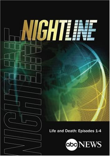 ABC News Nightline Life and Death: Episodes 1-4 [DVD] [NTSC] by