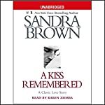 A Kiss Remembered | Sandra Brown