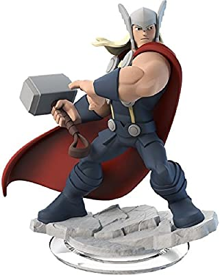 THOR Disney Infinity 2.0 Marvel Super Heroes AVENGERS figure