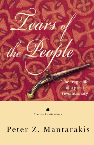 Tears of the people: The tragic life of a great revolutionary