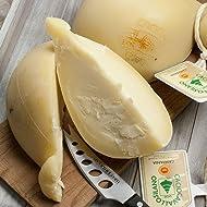 Caciocavallo DOP - Whole Form - Traditional (4.5 pound)