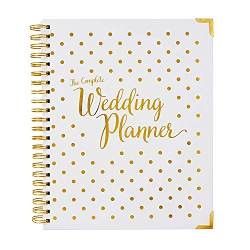 [New] Wedding Planner Gold - Und...