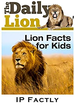 The daily lion book pdf