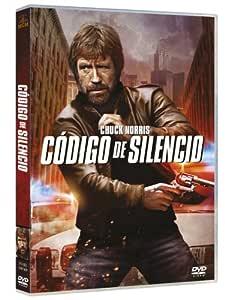 Codigo De Silencio [DVD]: Amazon.es: Chuck Norris, Henry