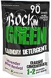 Rockin' Green Classic Rock Lavender Mint Revival 45 oz Pwdr