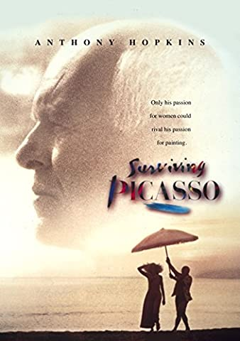 Surviving Picasso (1996) (Love And Diane Documentary)