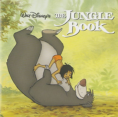 8 best jungle book soundtrack cd for 2019