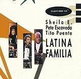 Jazzvisions: Latin Familia
