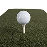 Country Club Elite Real Feel Golf Mats 3' X 4'