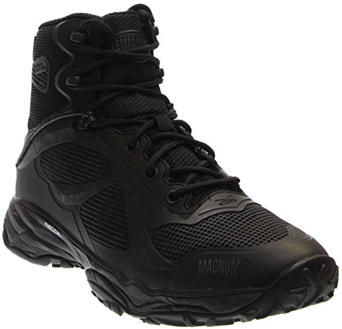 Magnum Men's Opus 5.0 Military and Tactical Boot, Black, 11.5 M (Magnum Tactical Boots)