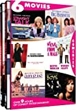 Leading Lady Comedies - 6 Movie Set