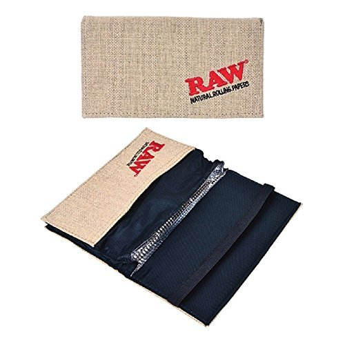 Raw® Smoking Wallet by RAW