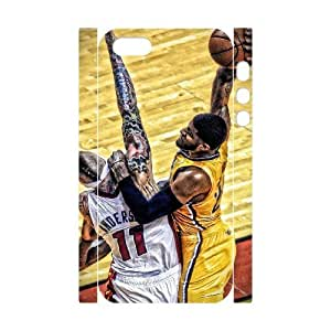 C-EUR Cell phone Protection Cover 3D Case Paul George For Iphone 5,5S by icecream design