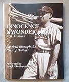 Innocence and Wonder: Baseball Through the Eyes of Batboys