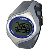 Omron HR-210 Strap Free Heart Rate Monitor, Health Care Stuffs