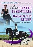 Nine Pilates Essentials for the Balanced Riding: A Magic Circle Workout