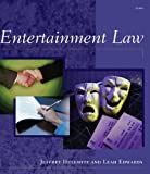 img - for Entertainment Law book / textbook / text book