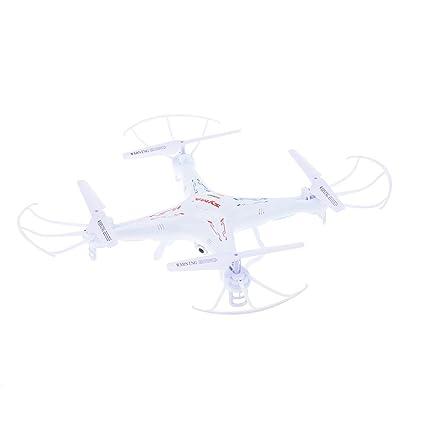 Original SYMA X5C X5C-1 4CH 6-Ejes Gyro Remoto Control Quadcóptero ...