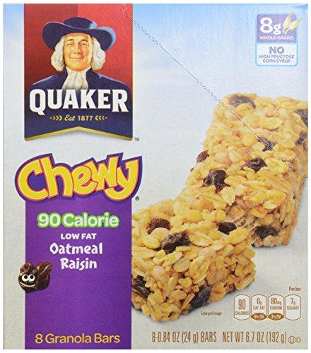 Low Fat Oatmeal Raisin - 2
